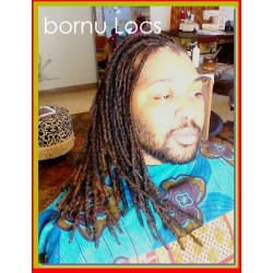 Products to Get to maintain Bornu Locs