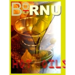 Bornu Blends