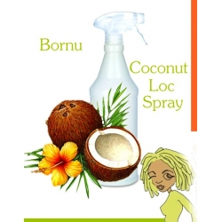 Coconut Herbal H2O Hydrosol