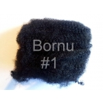 Afro Locking Human Hair - 100% bulk