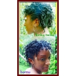 Natural Hair Services